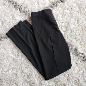 Kenneth Cole Black Dress Pants Slacks